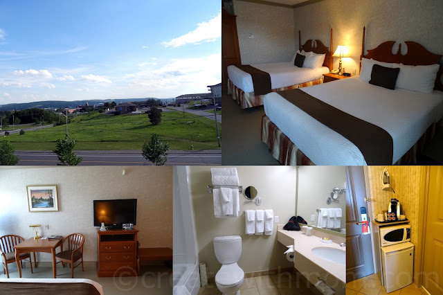 new brunswick best western plus edmundston