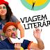 Viagem Literária, da Secretaria de Cultura, acontece a partir de maio