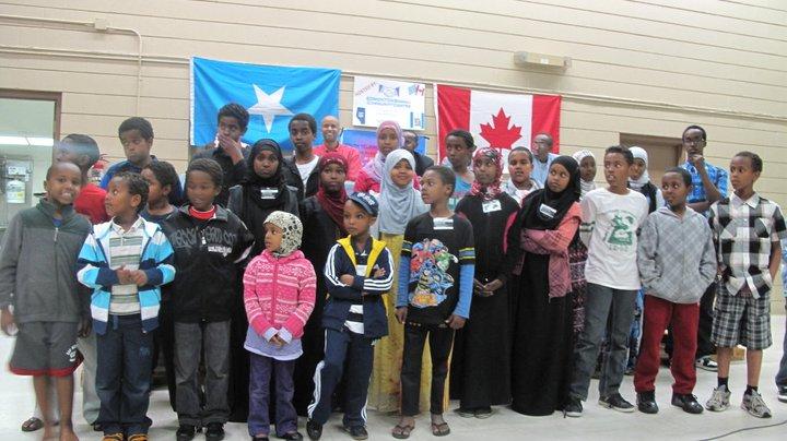Kritik mot att avvisa somalier