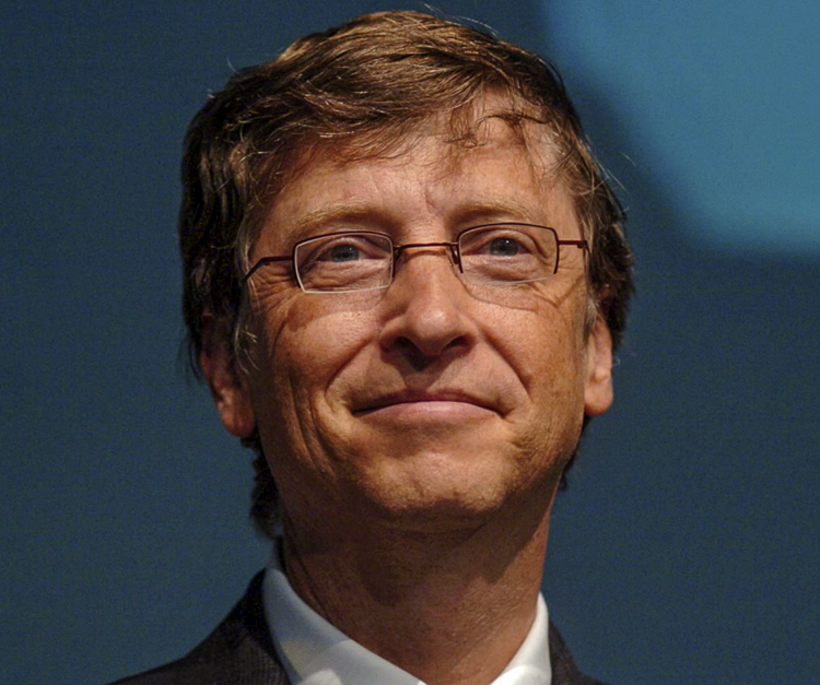 How Much is Bill Gates Worth