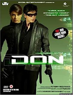 Don 2006 Full Hindi Movie