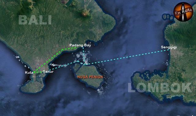 Mapa-viaje-Nusa-Penida