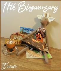11th Blogoversary