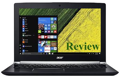 Acer Aspire VN7-593G-73KV Review