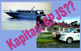 Kapitasi BPJS
