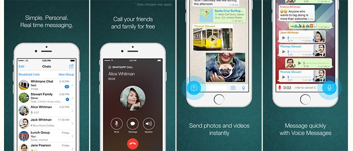 10 free apps to make free voice and video calls on your smartphones