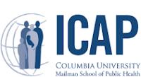 ICAP of Columbia University career nyanza