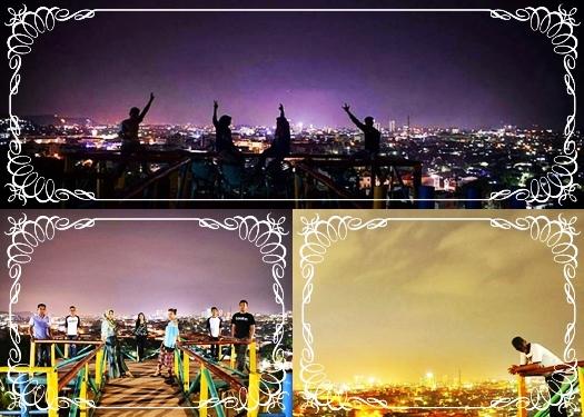 panorama-malam-teropong-kota-bukit-sindy