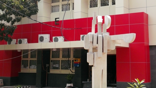 Jasa Pemasangan dan Konstruksi ACP Termurah di Malang