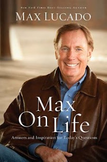 Max On Life: Max Lucado l LadyD Books