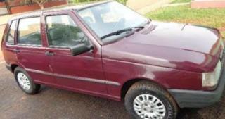 Carro é furtado durante bingo em São Vicente do Seridó