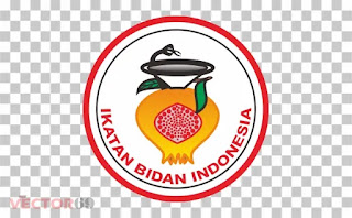 Logo Ikatan Bidan Indonesia (IBI) - Download Vector File PNG (Portable Network Graphics)