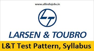 L&T Infotech Test Pattern