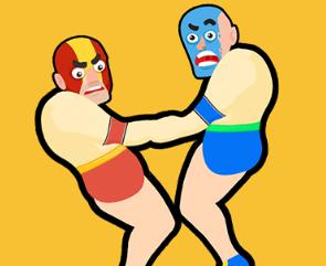 Wrestl- Jump