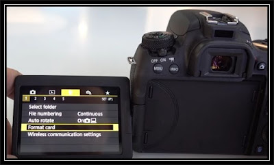 Canon Eos 77D Manual