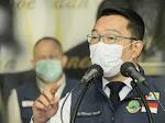 Hasil Survei Soal Capres: Prabowo Terkuat, Ridwan Kamil dan Ganjar Saling Menyalip