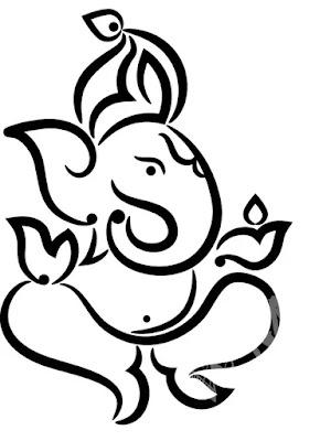 Shree Ganesh Aarti Lyrics in English | Hindi