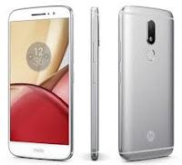 Motorola Moto M XT1662 Firmware Stock Rom Download