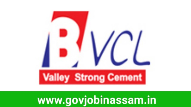 Barak Valley Cements Ltd Recruitment 2018