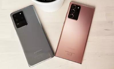 شاهد 6 أفضل هاتف في العالم 2021 لن تصدق