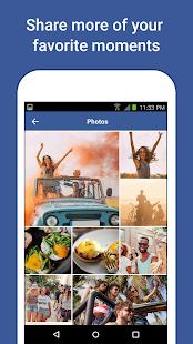 Facebook Lite v155.0.0.3.118 APK