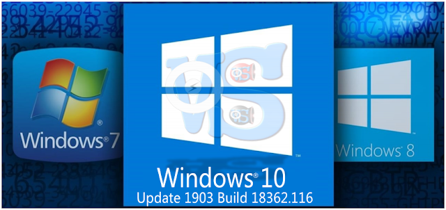 installer windows 10 May Update 2019