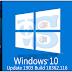 Télécharger et installer Mise à Jour Windows 10 1903: Update 2020 builf 18362  (ISO)
