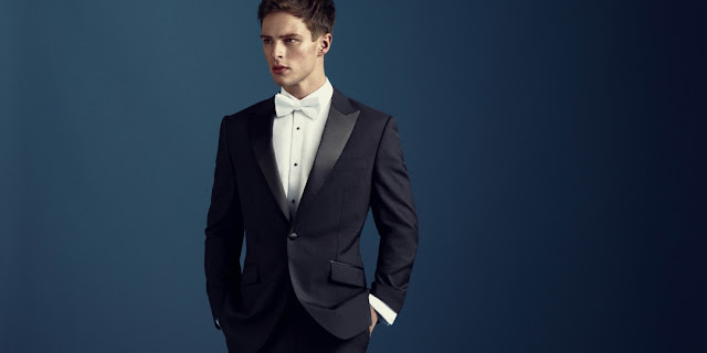 How To Choose A Suit Perfect For Your Wedding
