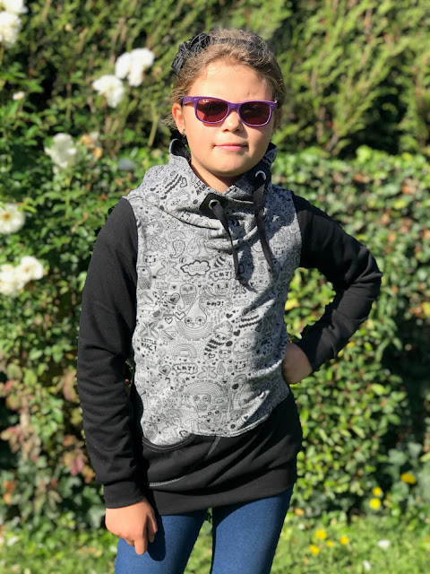 kids hoody lybstes