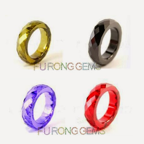 Cubic Zirconia Stones Finger Rings China Supplier