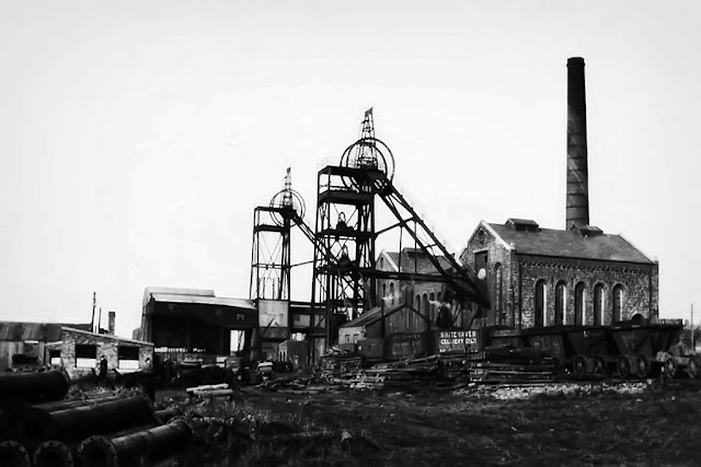 Haig Colliery, 5th September 1922