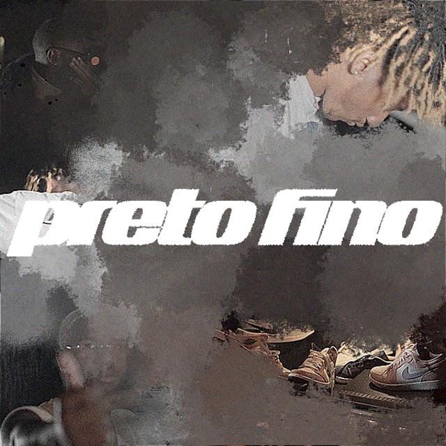 Lebasi - Preto Fino (Rap) 2021