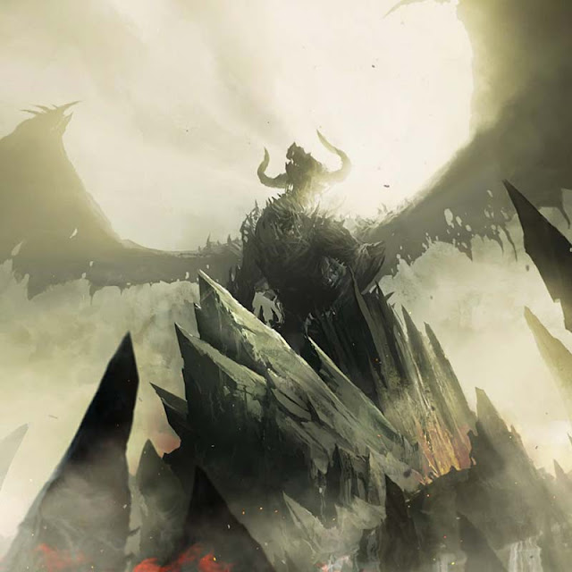 Dragon Wallpaper Engine