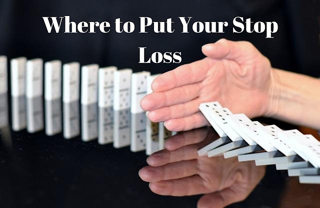 Where to put your stop loss