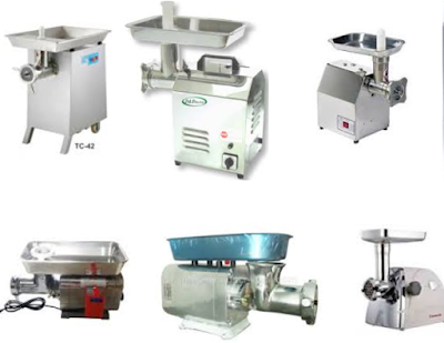 Daftar Harga Mesin Giling Daging