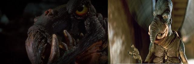 condor dragon looks like watto