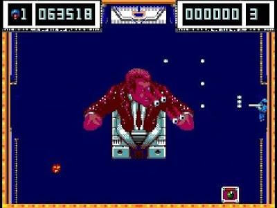 Smash TV, el concurso de televisión mortal de Sega Master System