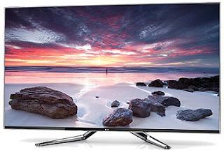 Harga TV LED LG Lengkap Terbaru 2015