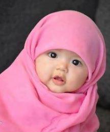 nama anak bayi perempuan islami dan artinya lengkap
