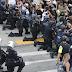 Buntut Kematian Floyd, Puluhan Polisi AS Berhenti