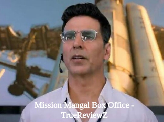 Mission Mangal Box Office Day 27 Collection   India   Day