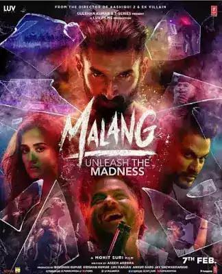 Hui Malang lyrics   MALANG   Asses kaur   T-series