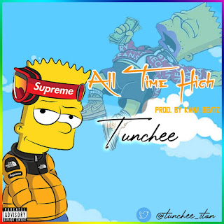 Tunchee – All Time High
