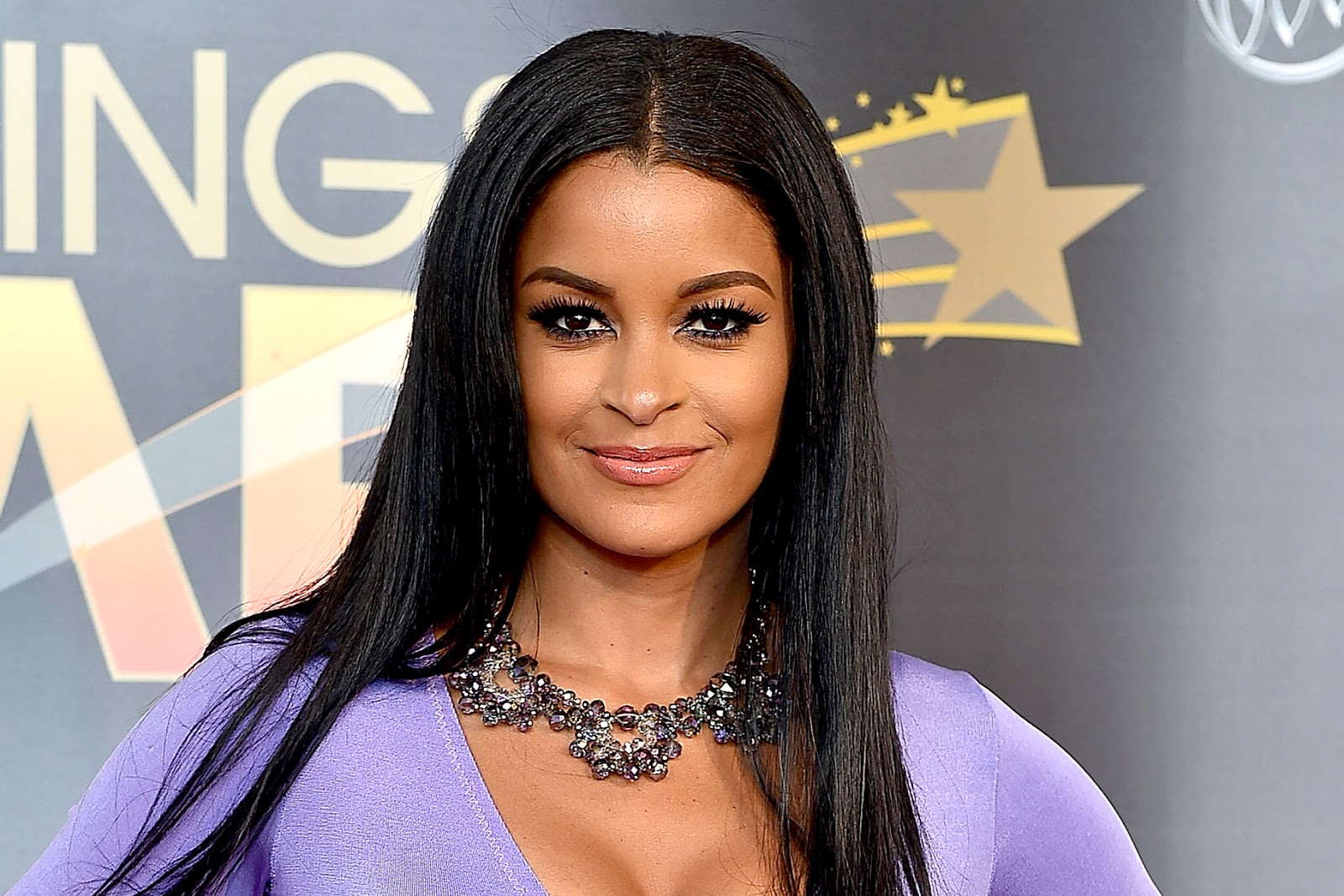 6522c105511db2 Claudia Jordan is the epitome of all around talent as she is a model,  actress and TV personality and host. Her list of accomplishments include  winning Miss ...