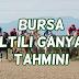 8 Mart 2017 Çarşamba Bursa Altılı Ganyan Tahmini