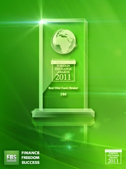 Broker Forex mini terbaik pada tahun 2011
