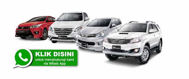 Sewa Rental Mobil Murah Unit Lengkap di Tambun Bekasi
