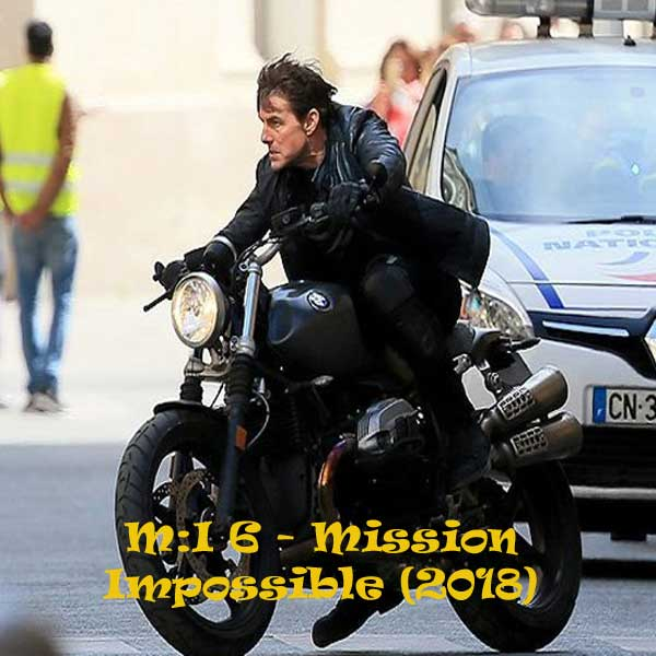 M:I 6 - Mission Impossible, M:I 6 - Mission Impossible Synopsis, M:I 6 - Mission Impossible Trailer, M:I 6 - Mission Impossible Review, M:I 6 - Mission Impossible Poster
