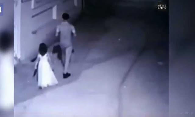 6-летнюю девочку увели со свадьбы, изнасиловали и убили!