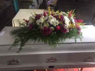 adebayo faleti burial ceremony
